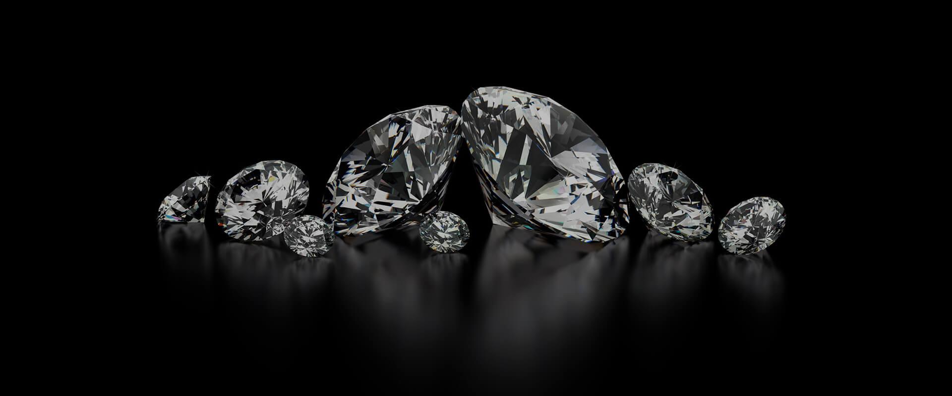 Diamond: A Piece of History
